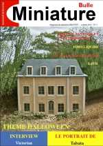 Le numéro d'octobre 2012